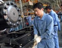 Япония: металлисты добились рекордного повышения зарплат