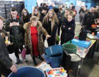 Переработка отходов требует высококвалифицированных кадров