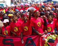 ЮАР: бастуют энергетики
