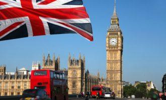 Великобритания: пенсионное неравенство