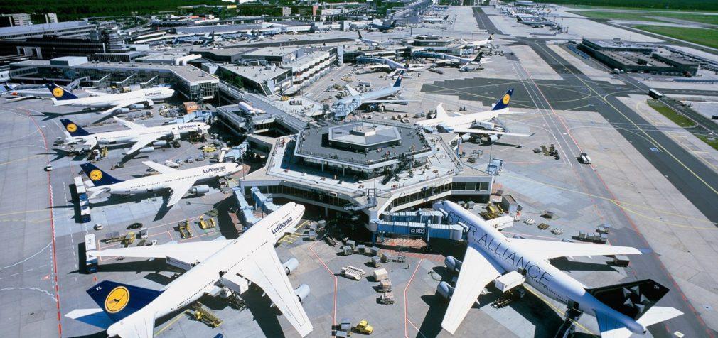 Германия: наземный персонал требует повышения зарплаты