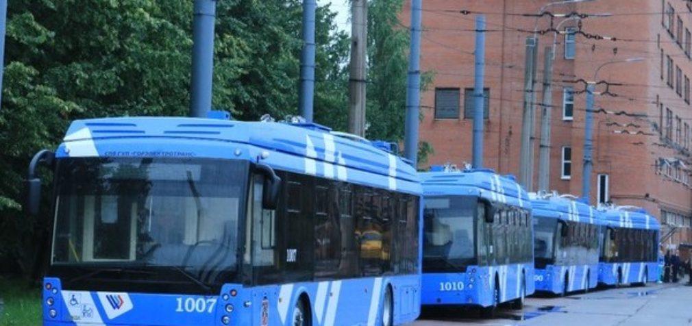 Электробусы продолжают осваивать «северные маршруты» Петербурга