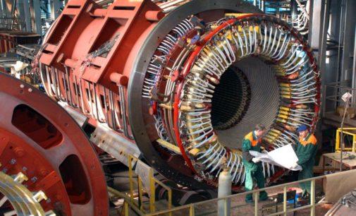 «Электросила»: 120 лет — настроение рабочее!
