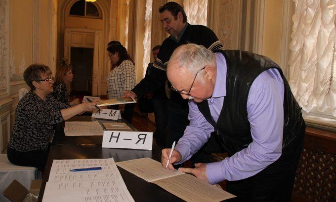 Регистрация в журнале инструктажа по ТБ