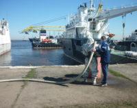 Слава и будни Балтийского флота