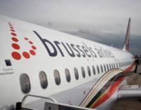 Бельгия: бастуют пилоты