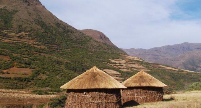 Лесото: профсоюзный органайзинг на высоте трех тысяч метров