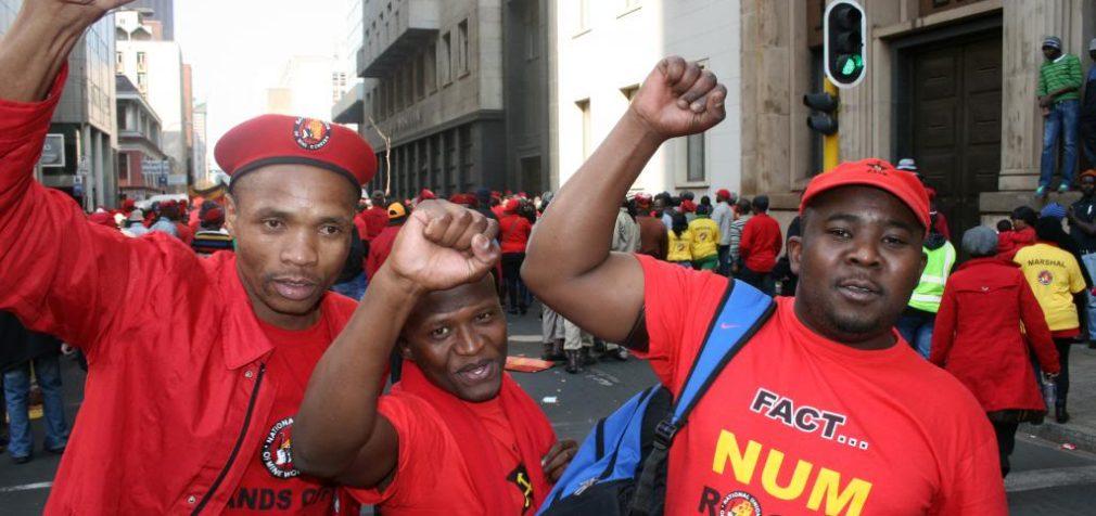 ЮАР: шахты уносят жизни рабочих