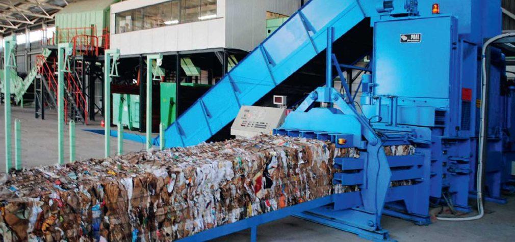 В Ленобласти из мусора будут добывать «полезные фракции»