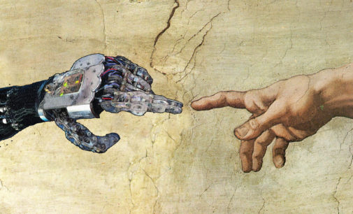 Мир на пороге новой промышленной революции