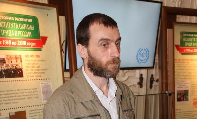 Иван Бугаков
