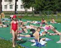 Летний отдых детей: безопасность — во главу угла!