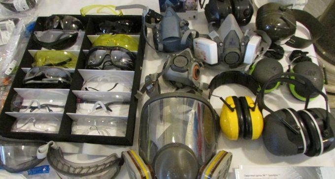 Профсоюзные инспекторы: на пути к Доктрине безопасного труда