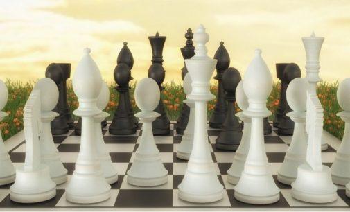 От настольного тенниса к шахматам