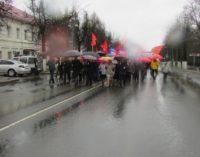Первомай в Ленобласти: упор на неформальное общение с тружениками