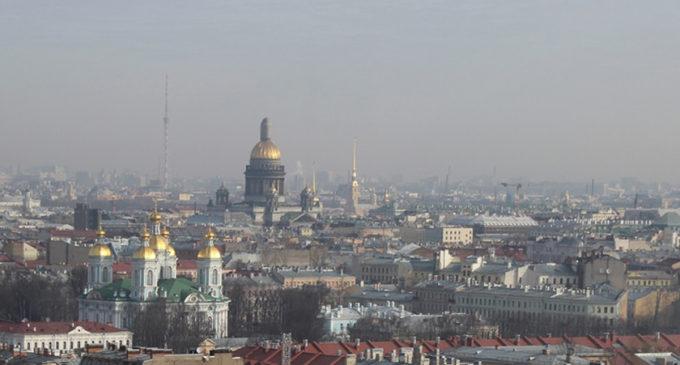 Петербург: началось восстановление, но не все так просто