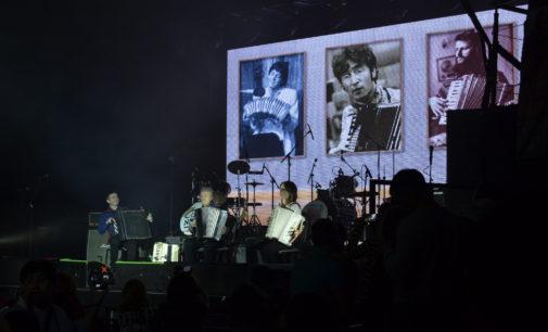 В день рождения Пола МакКартни в Санкт-Петербурге пройдет праздник музыки The Beatles
