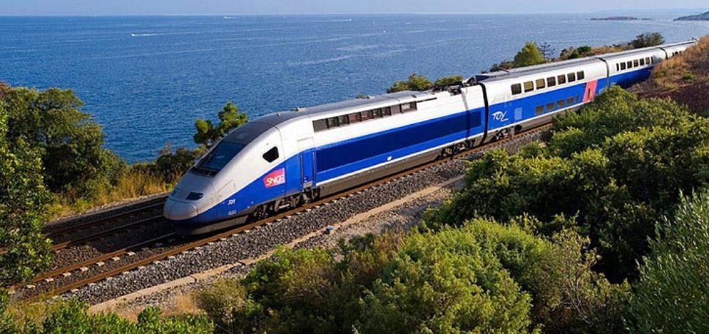 Франция: Сенат против железнодорожников