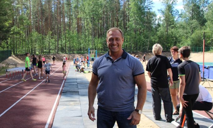 Борис Быков