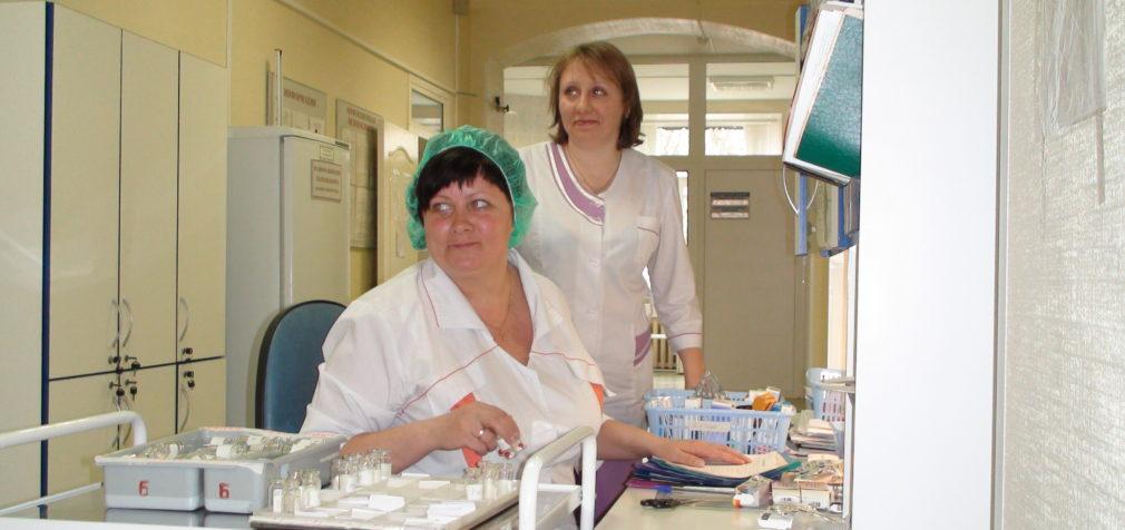 Зарплата в здравоохранении: методика Росстата станет справедливой?