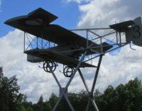 218-й авиаремонтный: хранители истории, победители конкурса
