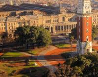 Аргентина: всеобщая забастовка