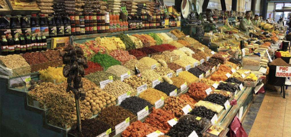 Здоровье и качество жизни зависят от торговли