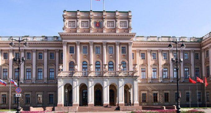 ЗакС Петербурга и пенсионная реформа: как это было (видео)