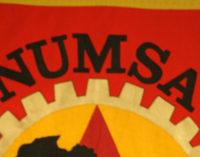 ЮАР: профсоюз обвиняет