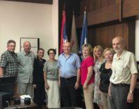 Петербург – Ниш: 5 лет вместе на страже интересов человека труда