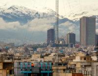 Иран: за профсоюзную деятельность — 74 удара плетью