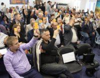 Горизбирком утвердил инициативную подгруппу по проведению референдума
