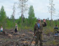 В лесу и в цеху – с заботой о человеке труда