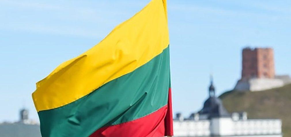 Литва: за повышением зарплаты — к Дому правительства