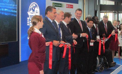 Морские биоресурсы: сотрудничество и конкуренция