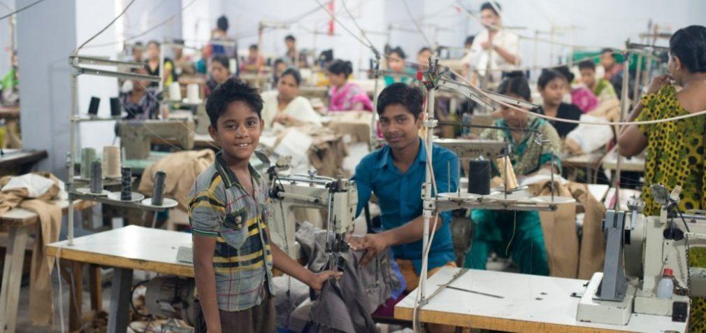 Бангладеш: профсоюзы требуют удвоить минимальную зарплату