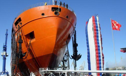 Славные корабелы столицы российского судостроения