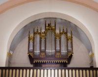 Soirées d'orgue sur Kovensky в декабре