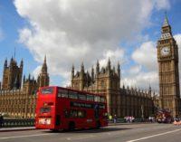 Великобритания: за отпуск — штраф