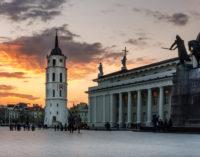 Литва: бастуют учителя и воспитатели