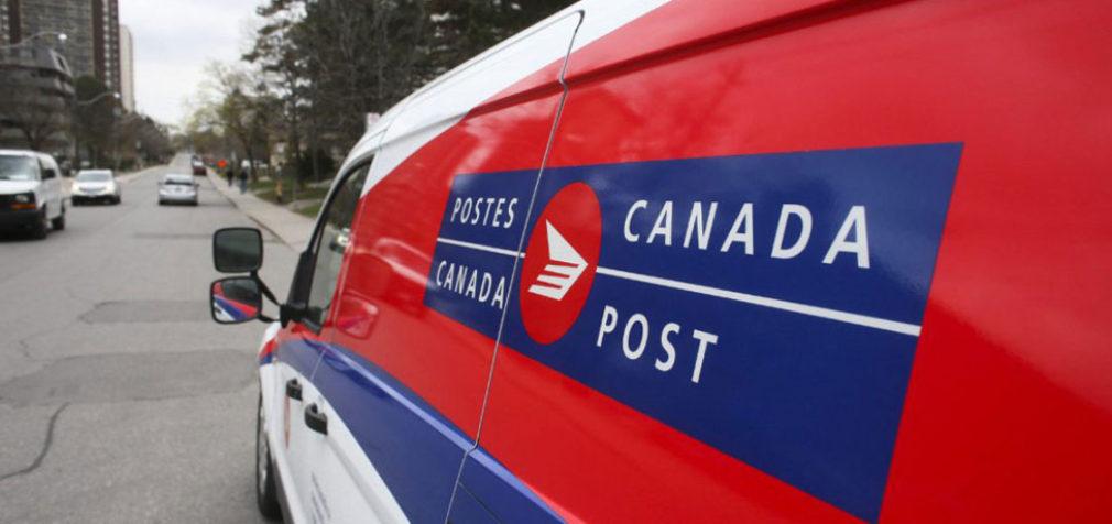 Канада: протестуют работники почты