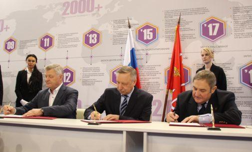 В Северной столице «минималка» вырастет на тысячу рублей