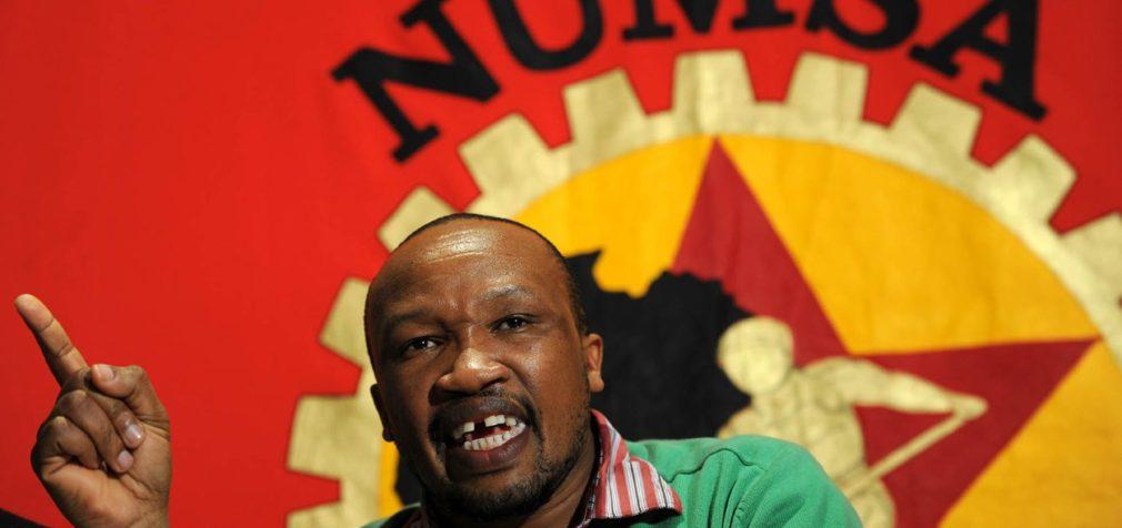 ЮАР: Профсоюз требует правосудия