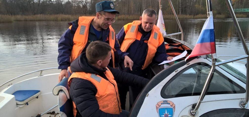Спасатели Ленобласти: теперь все по-честному