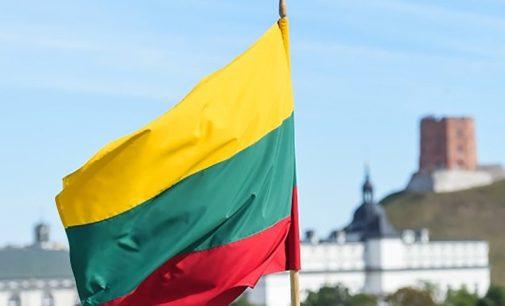 Литва: учителя бастуют пятую неделю