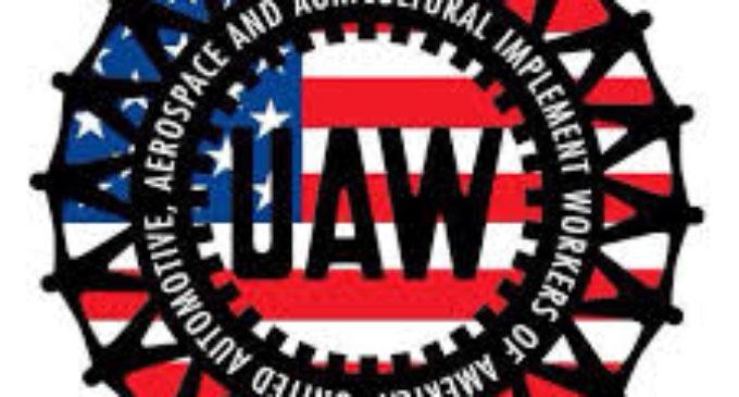 США: Volkswagen против профсоюза