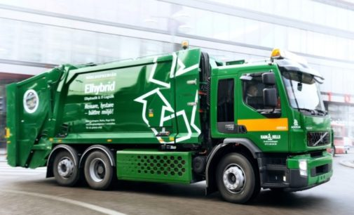 Город и область отложили «мусорную» реформу