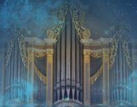 «Обрученные музыкой» и «Орган в часах»