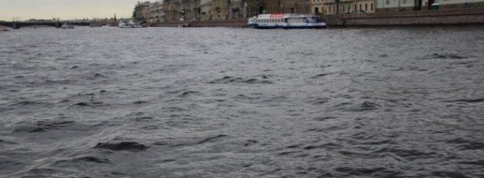Финский залив и океан … пластика