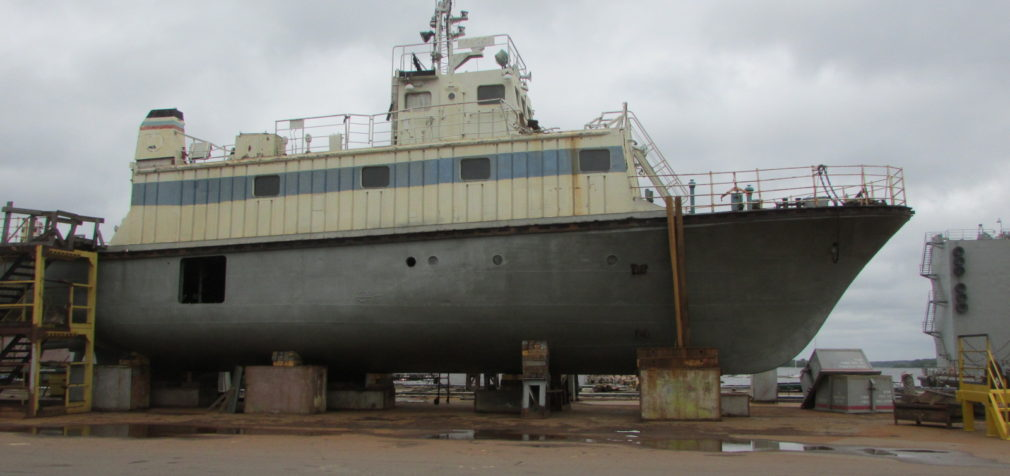«Минималка» корабелов Ленобласти будет в два раза выше региональной
